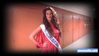 Miss International France 2014 Aurianne Sinacola Introduction