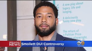 Jussie Smollett's Past Legal Problems Revealed