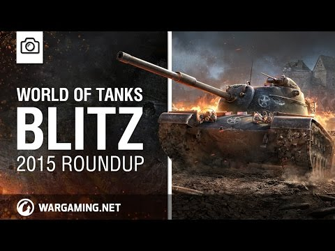 [Video] Happy New Year From The Blitz Team!