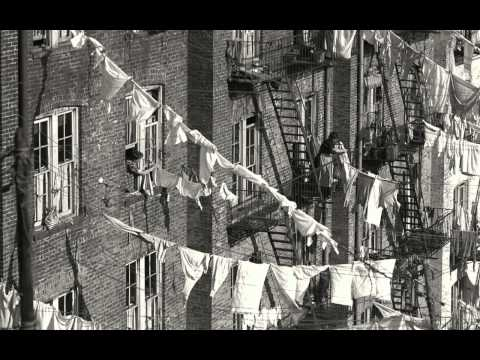 Gillian Welch - The Way The Whole Thing Ends