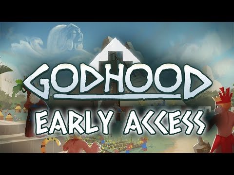 Godhood - Early Access Trailer