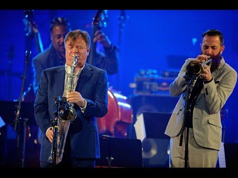The Sorcerer (International Jazz Day)