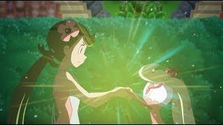 Mallow vs. Lana   Pokémon the Series: Sun & Moon—Ultra Legends   Official Clip