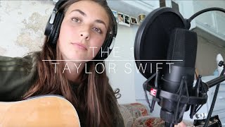 the 1 - Taylor Swift Cover By Billie Flynn