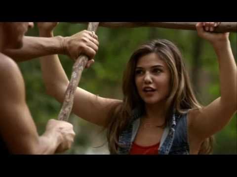 The Originals Season 2 Episode 4 - Mikael Teaches Davina How To Fight