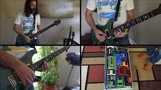 Visit | 311 | Music | Guitar Cover