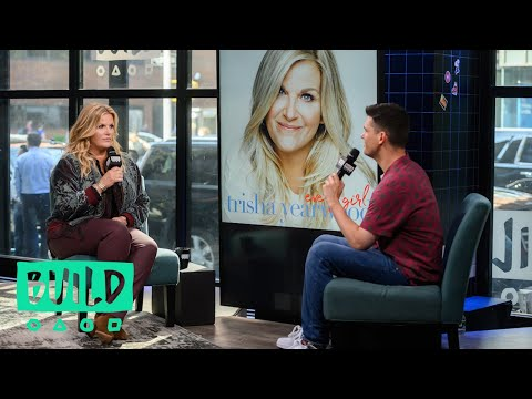 "Trisha Yearwood Chats About Her Album, ""Every Girl"""