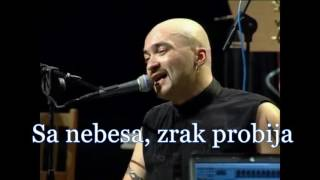 Mesečina - Goran Bregović - Live in Serbia (2007) - Lyrics + Translation