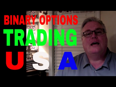 Is binary option trading legal in the u.s