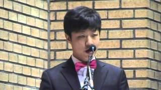 연수성당청년성가대hermanos20주년음악회(2015년12월5일19시30분)4