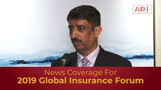 Video: Nishit Majmudar on the most pressing issues in insurance