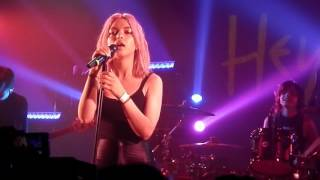 Hey Violet - Echoplex - Brand New Moves