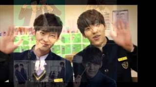 School 2013 OST Kim Bo Kyung -- Don't Think You're Alone