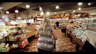 Join the Nicholas Markets Foodtown Family