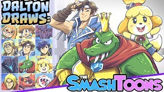 Super Smash Bros  5 - ฟรีวิดีโอออนไลน์ - ดูทีวีออนไลน์
