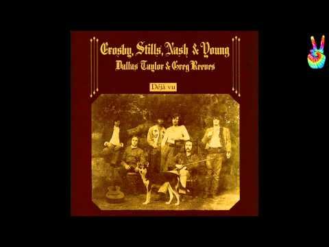 Crosby, Stills, Nash & Young - 08 - 4 + 20 (by EarpJohn)
