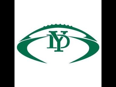 York Varsity Football welcomes Oak Park River Forest for Senior Night 2019