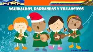 Más de tres horas de Aguinaldos, parrandas y villancicos Venezolanos. Venezuelan Christmas Music.