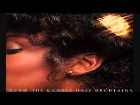 Gamble-Huff Orchestra (MFSB) - Is It Something I Said (1978)