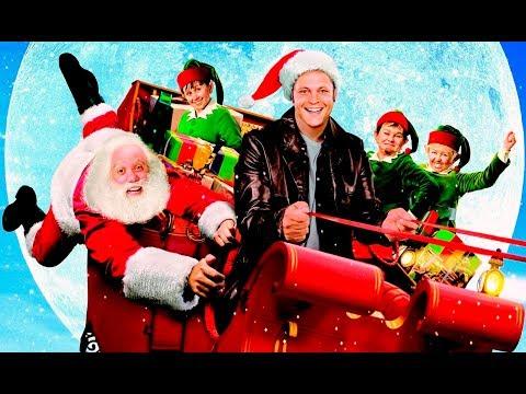 Trailer Fred Claus, el hermano gamberro de Santa Claus