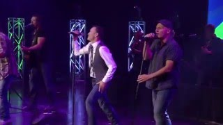 Adam Brand and The Outlaws -  Are You Gonna Be My Girl (Live)