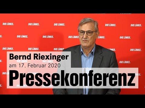 Thüringen: CDU muss jetzt springen!