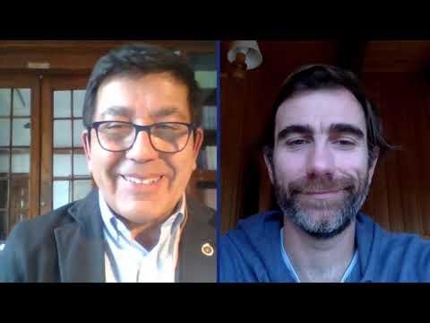 video Conversaciones en el observatorio. programa 5