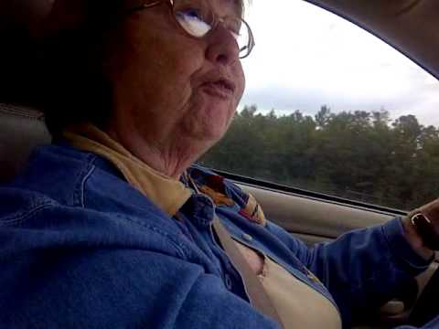 Grandmas Sex Drive Push Start
