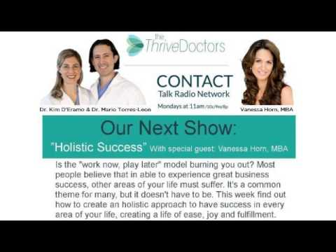 The Thrive Doctors