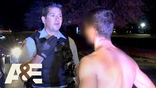 Live PD: Ride Along w/ Lake County, Illinois Police Department | A&E
