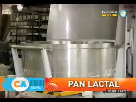 Pan lactal
