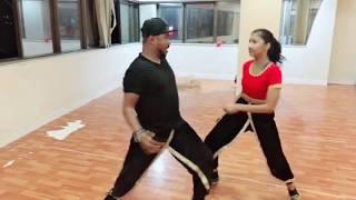 Dhagala Lagli Kala - Nikhil Dance Studio