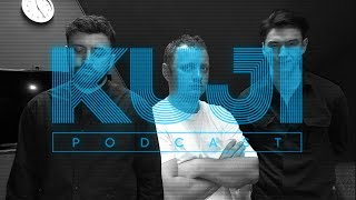 Нурлан Сабуров: Игры престолов, Екатеринбург и Диснейленд (Kuji podcast 31: Live)