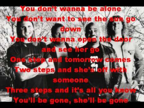 Hootie and The Blowfish - Hannah Jane (Lyrics)