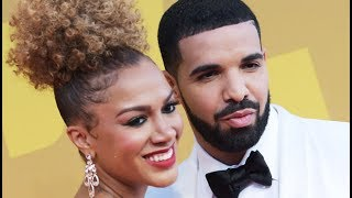 Drake Shades Rihanna, Gets Love From Justin Bieber NBA Awards 2017