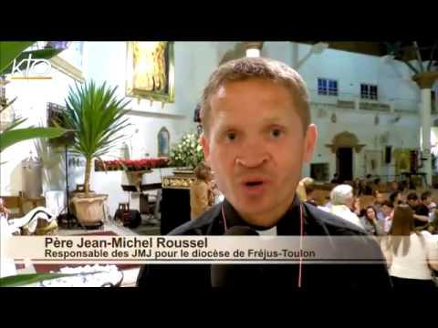 Fréjus-Toulon : arrivée dans les familles brésiliennes