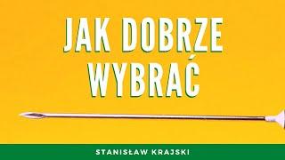 StanisławKrajski Nie bójmy się szukać wskazówek i podpowiedzi