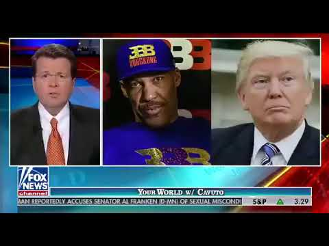 Neil Cavuto Shreds Trump: 'You're The President... Why Don't You Act Like It?'