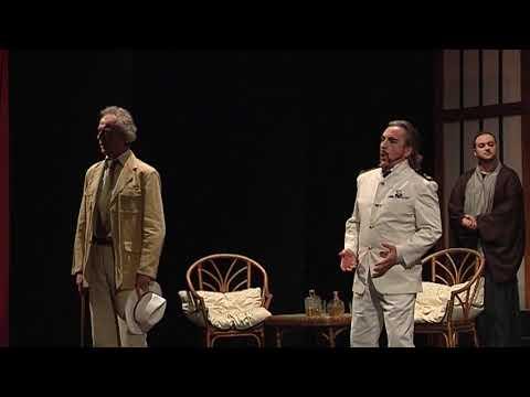 Preview video Coro dei parenti - atto 1° - G. Puccini - Madama Butterfly