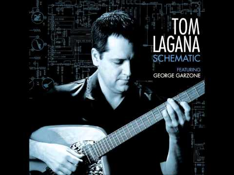 Tom Lagana Group featuring George Garzone - All Or Nothing At All online metal music video by TOM LAGANA