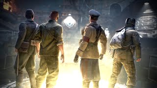 "Der Riese: ""Beauty of Annihilation"" (Director's Cut) - Call of Duty: Black Ops 3 Music Video"