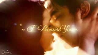 Дэймон и Елена, Damon and Elena ღ I Promise You ~ Unbreakable Twin Flames ღ [5x22]