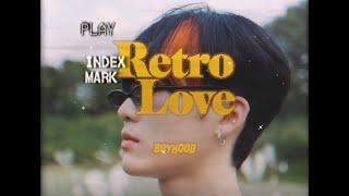 BOYHOOD - Retro Love