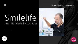 Presentación de Smilelife - Clínica Dental en Fuenlabrada