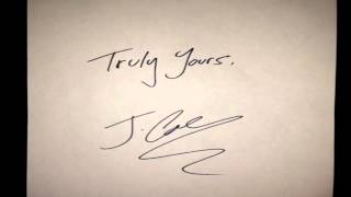 J. Cole - Stay (Truly Yours EP) (D/L link in description)