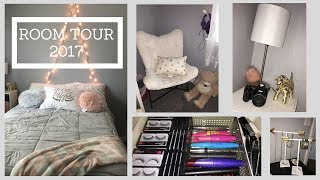 HOW TO MAKE A SMALL ROOM WORK | TUMBLR ROOM TOUR
