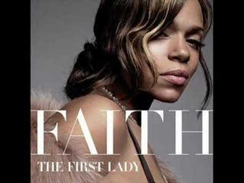 Faith Evans - Come Over - [SPD UP]