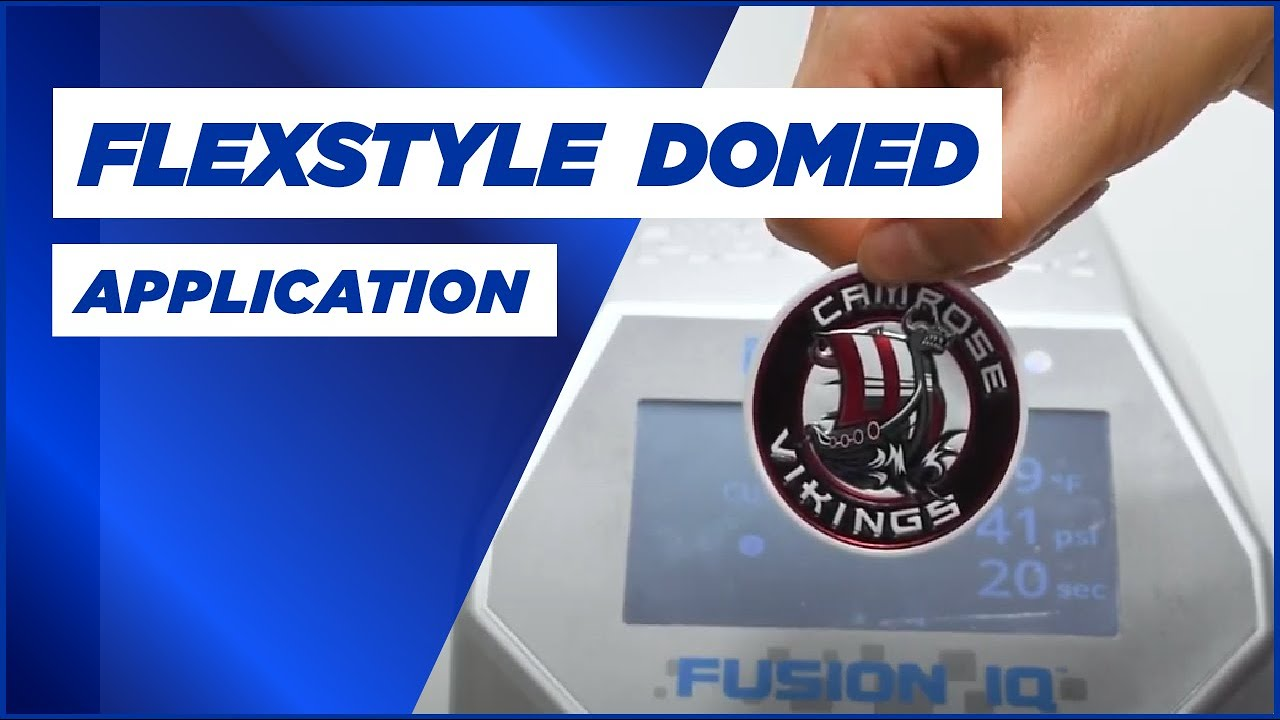 Application: Flexstyle Domed