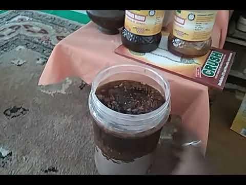 Pruuni roosuhkrut diabeedi
