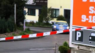 preview picture of video 'HD - Rallye Oberberg 2012 - Lindlar'